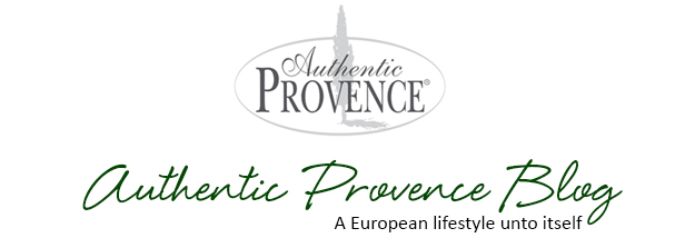 Authentic Provence Blog