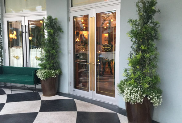 Sant Ambroeus – Authentic Italian Cuisine in Palm Beach