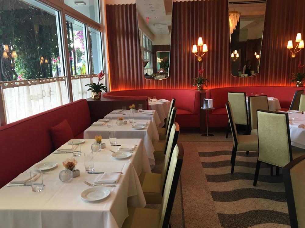 Sant Ambroeus – Authentic Italian Cuisine in Palm Beach